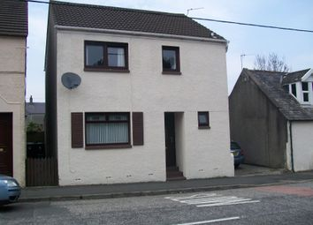Thumbnail 3 bed detached house for sale in Princes Street, Newton Stewart, Wigtownshire