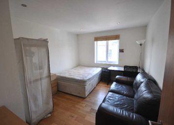 Thumbnail 3 bed flat to rent in Drummond Street, Euston