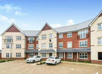2 bed flat for sale in Harebell Road, Andover SP11