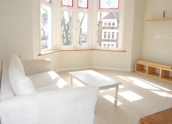 Thumbnail 1 bedroom flat to rent in Salford Road, Streatham Hill