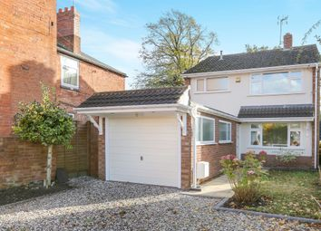 Thumbnail 3 bed detached house for sale in Merridale Road, Wolverhampton