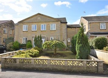 Thumbnail 3 bed semi-detached house for sale in Trinity Road, Bath, Somerset