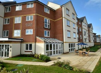 Thumbnail 2 bedroom flat for sale in Roper Street, Penrith