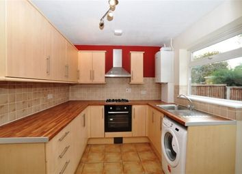 Thumbnail 2 bed property to rent in Byron Close, Hitchin