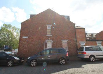 Thumbnail 7 bed terraced house for sale in Elliott Terrace, Newcastle Upon Tyne