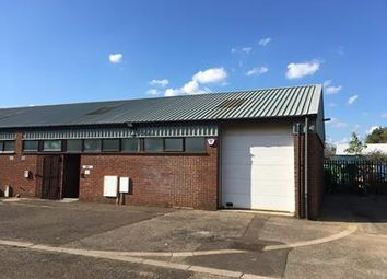 Thumbnail Light industrial to let in Unit 6, First Drove, Peterborough, Cambridgeshire