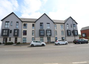 Thumbnail 2 bed flat for sale in Ffordd Y Mileniwm, Barry, Vale Of Glamorgan