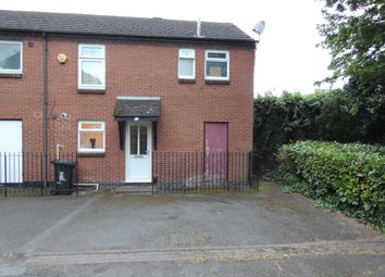 Thumbnail 2 bed terraced house to rent in Elmdale Street, Leicester