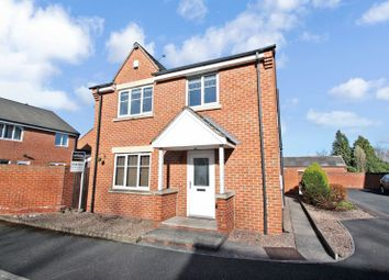 4 bed detached house for sale in Bailey Close, Pontefract WF8