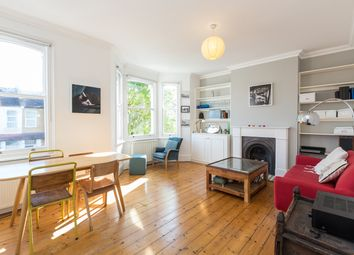 Thumbnail 2 bed flat to rent in St Asaph Road, London