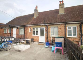Thumbnail 2 bed flat for sale in North Road, Lancing, West Sussex