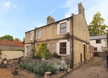 Thumbnail 2 bedroom end terrace house to rent in La Grange Place, Exning, Newmarket