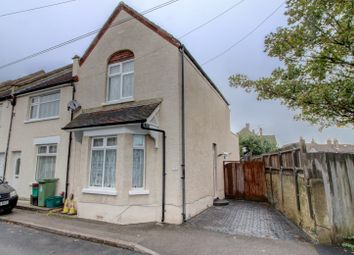 Thumbnail 2 bed end terrace house for sale in Stapley Road, Belvedere