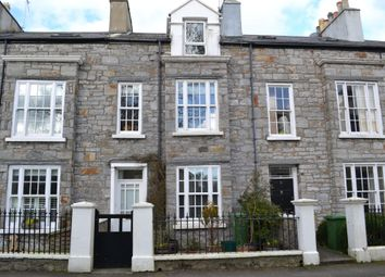 Thumbnail 3 bed terraced house for sale in The Crofts, Castletown, Isle Of Man
