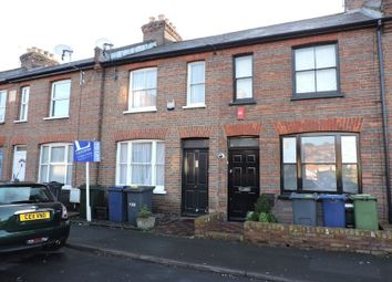 Thumbnail 2 bedroom terraced house to rent in West End Road, High Wycombe