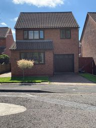 Thumbnail 4 bed detached house for sale in Ffordd Beck, Gowerton, Swansea