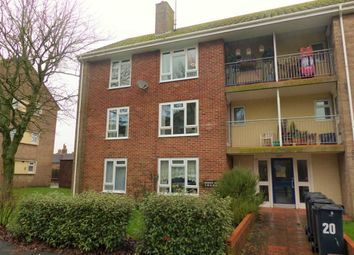 Thumbnail 2 bed flat for sale in Durnover Court, Dorchester, Dorset