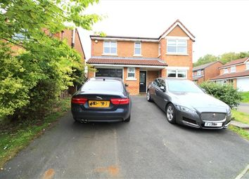 Thumbnail 4 bed property for sale in Knebworth Close, Chorley