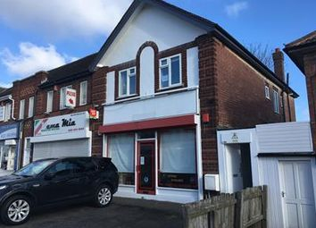 Thumbnail Retail premises to let in 219 Hawthorn Road, Kingstanding, Birmingham