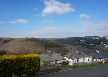 Thumbnail 3 bed bungalow for sale in Goonrea, Looe