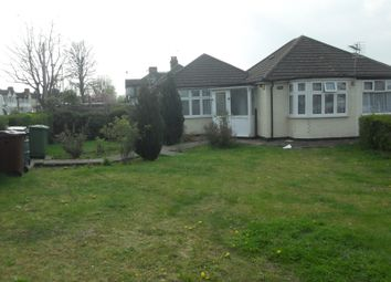 Thumbnail Semi-detached bungalow for sale in Somervell Road, Harrow