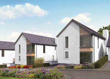Thumbnail 4 bed detached house for sale in Moorview Lane, Marldon, Devon