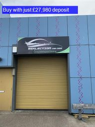 Thumbnail Retail premises for sale in North Elgin Place, Clydebank
