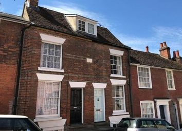 Thumbnail 3 bed property to rent in Maidenburgh Street, Colchester