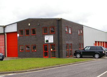 Thumbnail Light industrial to let in Unit 1, Field End, Crendon Industrial Park, Long Crendon, Thame/Aylesbury, Bucks