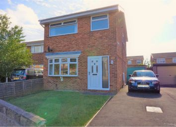Thumbnail 3 bed detached house for sale in Surbiton Road, Hartburn, Stockton-On-Tees