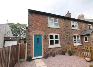 Thumbnail 2 bed semi-detached house for sale in Irlam Road, Flixton, Urmston, Manchester