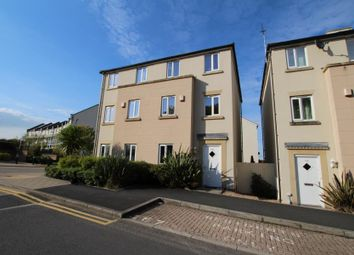 Thumbnail 3 bed property to rent in Long Down Avenue, Cheswick Village, Bristol
