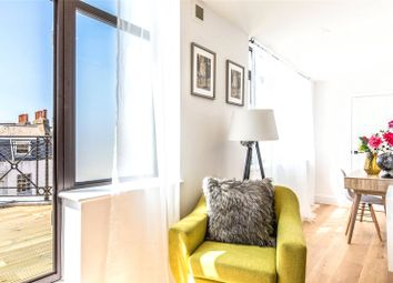 Russell House, Brighton BN1. 1 bed flat
