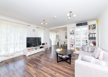 Thumbnail 2 bed flat for sale in Drake Hall, London