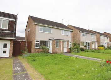 Thumbnail 2 bed property to rent in Medoc Close, Wymans Brook, Cheltenham
