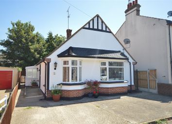 Thumbnail 2 bed detached bungalow for sale in Dudley Road, Clacton-On-Sea