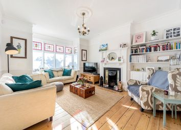 Thumbnail 2 bed flat for sale in Beverstone Road, London, London