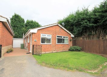 2 bed detached bungalow for sale in Douglas Road, Forest Town, Mansfield NG19