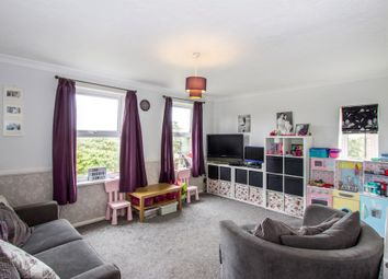 Thumbnail 3 bed maisonette for sale in Gillam Road, Bournemouth