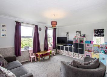 Thumbnail 3 bedroom maisonette for sale in Gillam Road, Bournemouth