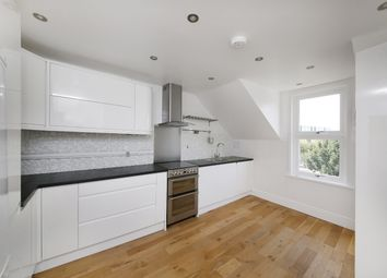 Thumbnail 1 bed flat to rent in Thurlow Park Road, Dulwich