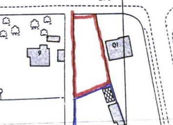 Thumbnail Land for sale in Land At High Street, New Whittington, Chesterfield