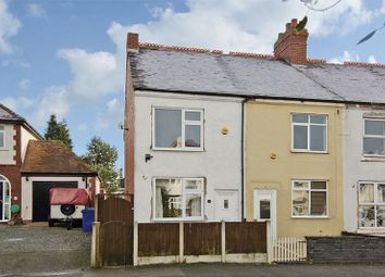 Thumbnail 3 bed property to rent in Pye Green Road, Cannock