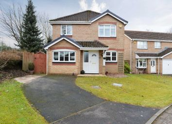 Thumbnail 3 bed property for sale in Kaims Gardens, Livingston, West Lothian