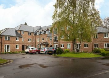 Thumbnail 1 bed flat for sale in The Avenue, Taunton, Somerset