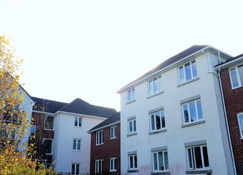 Thumbnail 2 bed flat to rent in Polmorla Road, Wadebridge