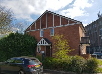 Thumbnail 2 bed maisonette to rent in Rectory Court, Redditch