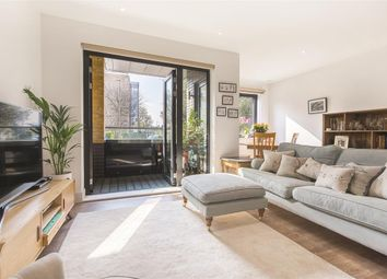Thumbnail 2 bedroom flat for sale in Pipit Drive, London