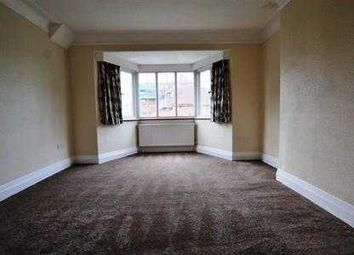Thumbnail 4 bed flat to rent in Old Park Road, London