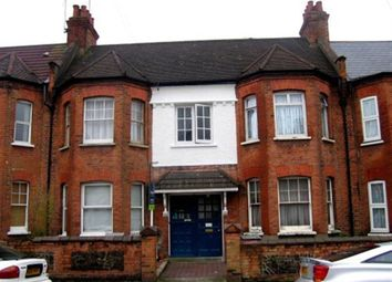 Thumbnail 2 bed flat to rent in Ambleside Road, Willesden